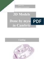Cambric PDF