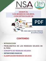 Sesion 02_2018. Grs_conceptos Basicos