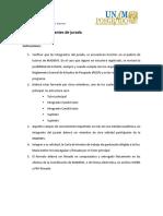 1. Formato Integración Sínodo