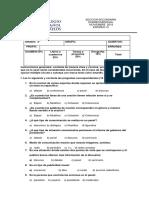 examen español3 nov18