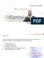 1230 - 1106 - Ceragon - IP-10G EMS Backup - Presentation v6.7