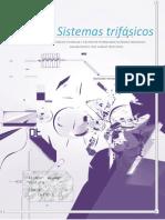 Laboratorio sistemas electricos trifasicos