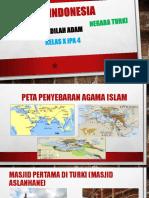 SEJARAH INDONESIAadam