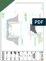Gambar Kerja Dusun Besar Link 1-Model