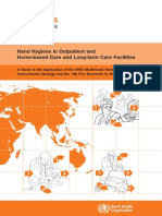 _ Hand Hygiene in Outpatient and Home-based Care_2012