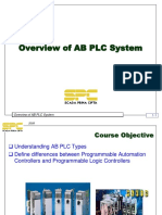 01-Overview of AB PLC System