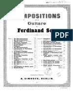 Sor Compositions pour la guitare-Boije_478.pdf