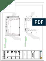 Gambar Kerja Dusun Besar Link 3 Kop Baru(Cad 072)-Model