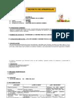 Proyecto Junio Loncheras-4-Años 2017