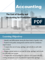 Cost Accounting Ch07