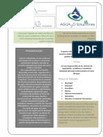 Brochure Agua2o
