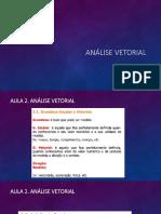 Cinética vetorial