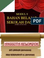 Form Data Peserta Pelatihan k13 2018