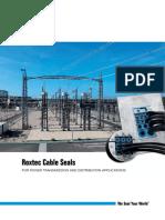 Roxtec Power Distribution