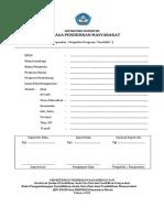 Instrumen Supervisi PKBM 2018.docx
