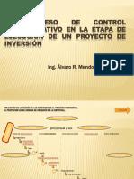 Interventoria Contable - Ing. Alvaro Mendoza Pinedo