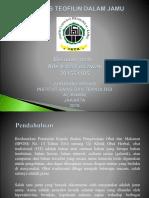 Revisi Tugas Teofilin Ade Irma Fuziawati 201551105