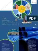 CPVC Pipes Supplier