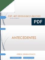 EXP 407-2010