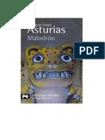 Asturias Miguel Angel - Maladron