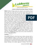 Human Motion Segmentation via Robust Kernel Sparse Subspace Clustering