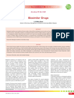 12 268CPD-Biosimilar Drugs