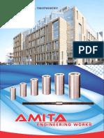 Brochure Amita (Coupler rebar)