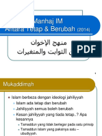 Thawabit Dan Mutaghayyirat IM 2014