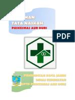 Tata Naskah Cover