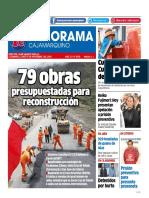 Diario Cajamarca 05-11-2018