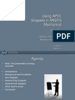 Using APDL Snippets in ANSYS Mechanical.pdf