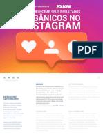 Como melhorar seus resultados orgânicos no Instagram
