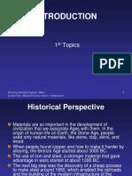 Topik 1-4 Ilmu Bahan