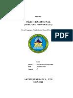 resume obat tradisionall.doc