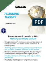 1 TEORI dan Konsep PERENCANAAN_Planning Theory and concept .pdf