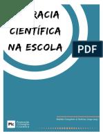 Literacia Científica Na Escola