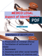 Legal Med Report