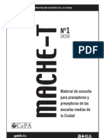 Mache-T 1