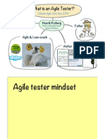 What is an Agile Tester