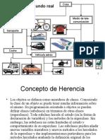 255108633 Herencia y Polimorfismo
