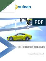 Catalogo Vulcan Drones
