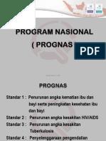 PROGRAM NASIONAL (PONEK, HIV, DOTS,     PPRA,GERIATRI) - PITSELNAS 8-9 AGUST 17 KARS.pptx