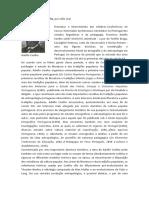 Adolfo Coelho biografia