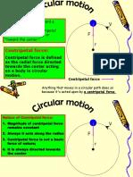 Circular Force