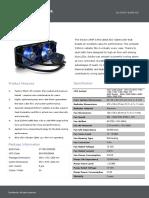 Product Sheet - Seidon 240P