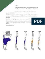 Disertacion Mapuche