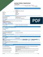Amalia Rahmi 04181010 Magnesium Sulfat
