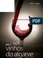 Guia dos Vinhos do Algarve 2009