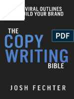 Viral Writing Book