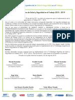Acuerdo 2015